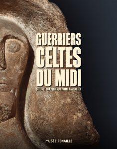 Couverture du catalogue Guerriers Celtes du Midi
