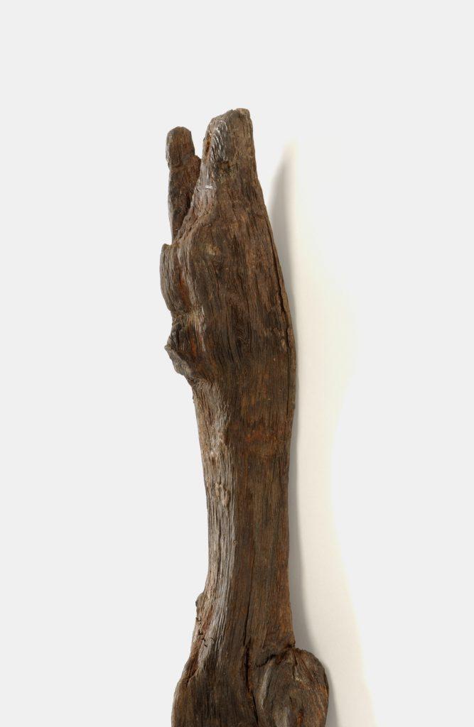 Figure anthropomorphe