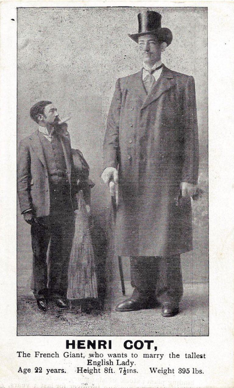 Henri Cot