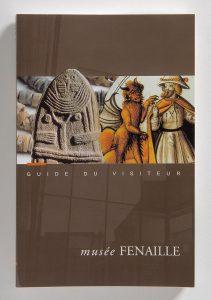 Guide du musée Fenaille