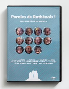 dvd paroles de ruthenois 1