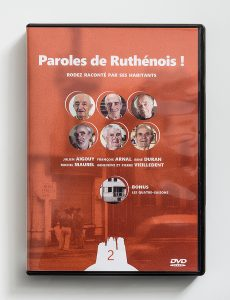 dvd paroles de ruthenois 2