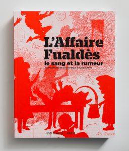 Ouvrage l'affaire Fualdès, le sang et la rumeur