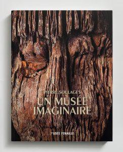 """Catalogue d'exposition """"un musée imaginaire"""""""